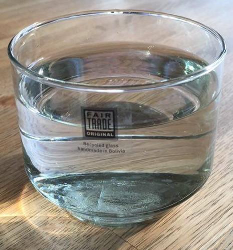 glas nr 19 6cm