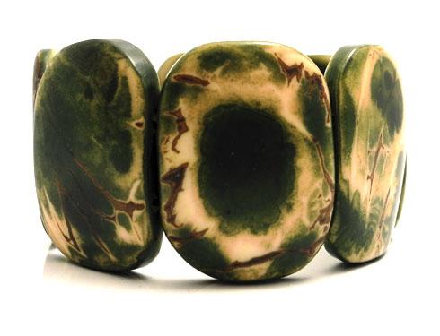 taguaarmbandgrön