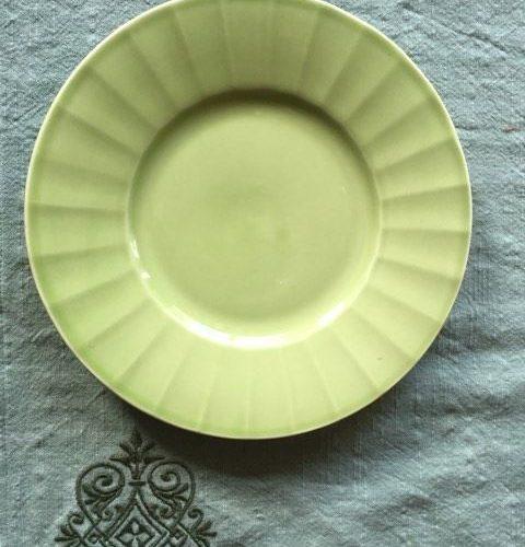 assiett-gron